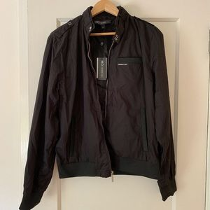 Member's Only Men's Iconic Racer Jacket